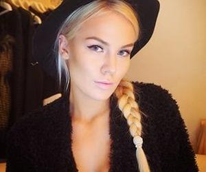 girl, silja sundberg, and Hot image