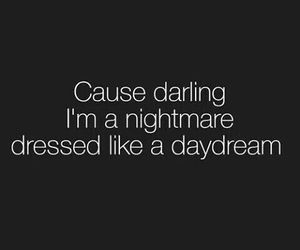 nightmare, daydream, and Taylor Swift image