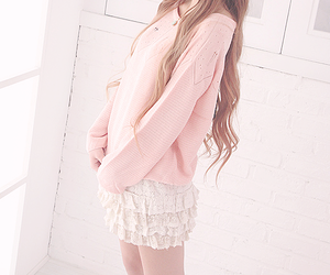 cute, fashion, and pastel image