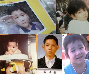 baby, idol, and pre debut image