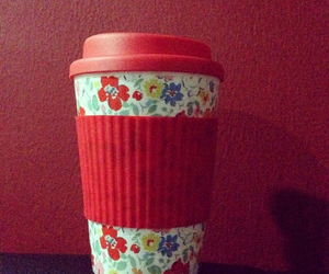 cath kidston and red image