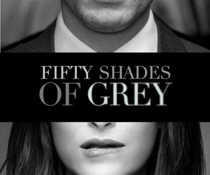 fifty shades of grey, Hot, and Jamie Dornan image