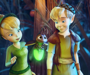 disney, tinkerbell, and blaze image