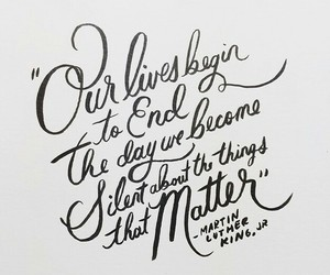 quote and MLK image