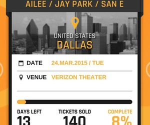 Dallas, sane, and jaypark image