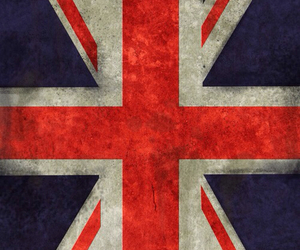england, wallpaper, and flag image