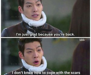 drama, i cant, and kdrama image