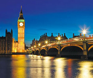 destination, Dream, and london image
