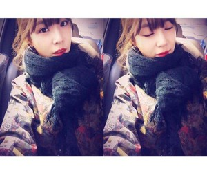 girlsgeneration, tiffanyhwang, and snsd image