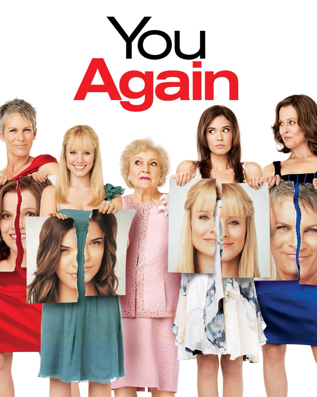 movie and you again image