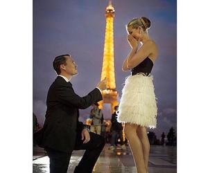 couple, Dream, and fashion image