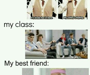 best friend, class, and liam payne image