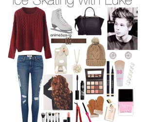 edit, outfit, and Polyvore image