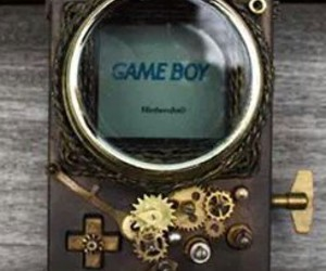 classic, different, and game boy image