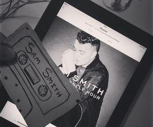 album and sam smith image