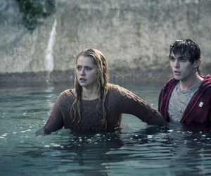 warm bodies, r, and nicholas hoult image