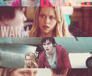 love and warm bodies image