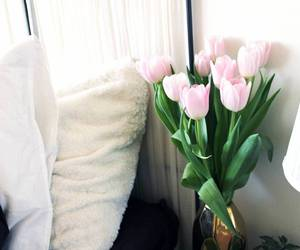 flowers, inspo, and interior image