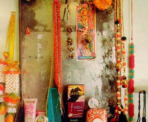 boho, hippie, and interior image
