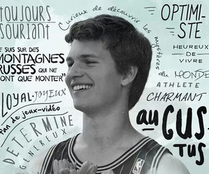 tfios, augustus waters, and ansel elgort image