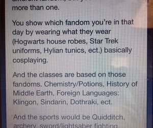 harry potter, lord of the rings, and nerds image