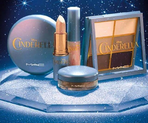 mac, cinderella, and makeup image