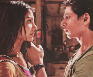 rab ne bana di jodi, bollywood, and shahrukh khan image