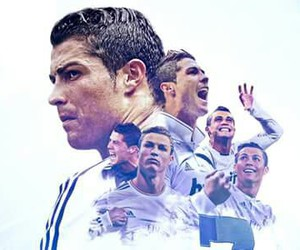 cristiano, madrid, and real image