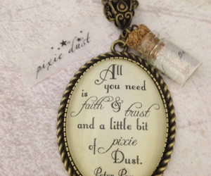 all, dust, and faith image