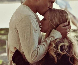 love, dear john, and kiss image