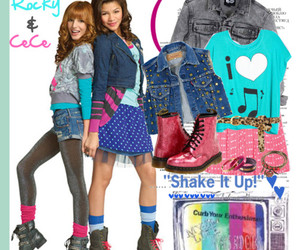 shake it up clothes image