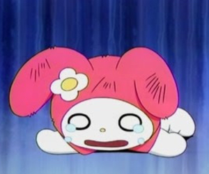 my melody, mymelody, and cute image