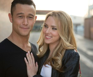 Joseph Gordon-Levitt, Scarlett Johansson, and don jon image