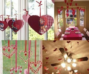 heart and valentine'sday image