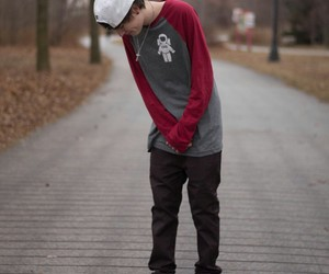 crawford collins, cute, and viner image