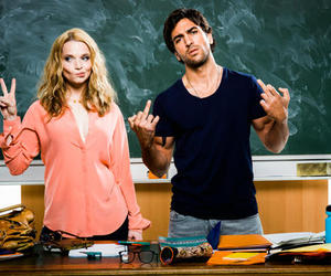 school, karoline herfurth, and zeki image