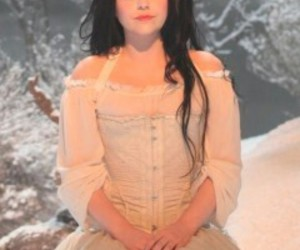 amy lee evanescence image