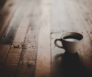 coffee, cup, and grunge image