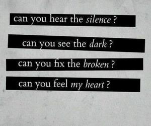 bring me the horizon, quote, and bmth image