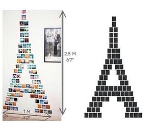 diy, paris, and photo image