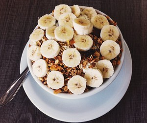 breakfast, fit, and delicious image