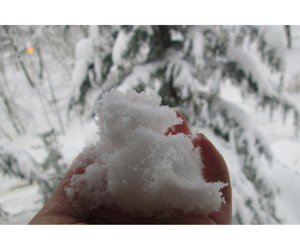 inverno, neve, and snow image