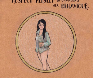 carol rossetti, journal, and respect image