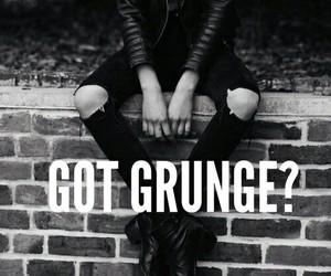 grunge image