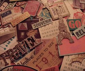 Travel Tumblr Paris Large Photography