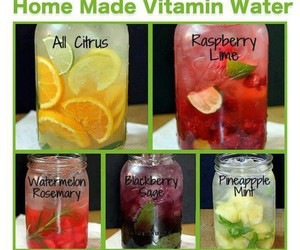 fruit, diy, and health image
