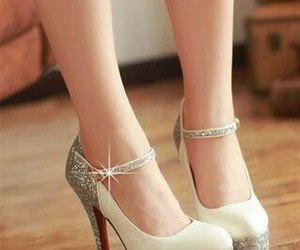 blanco, altos, and shoes image
