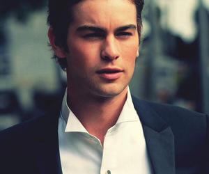 Chace Crawford, boy, and gossip girl image