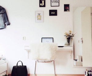 girl, room, and pretty image