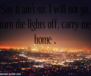 Lyrics, all the small things, and blink 182 image